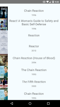 Tutorial – React Native | A framework for building native